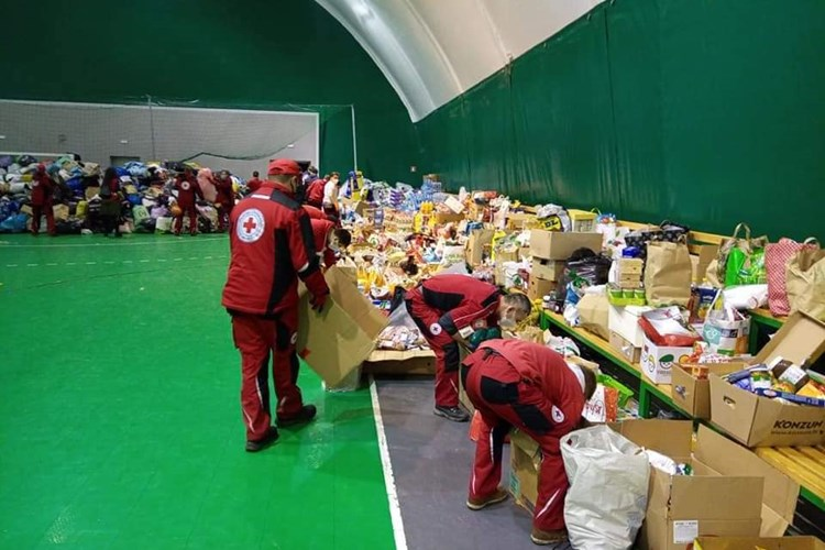 Donations to earthquake victims will not be subject to VAT