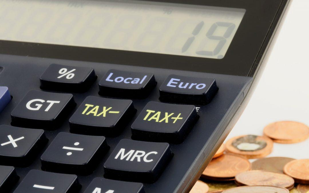 Porezna rasterećenja i zakon o strancima