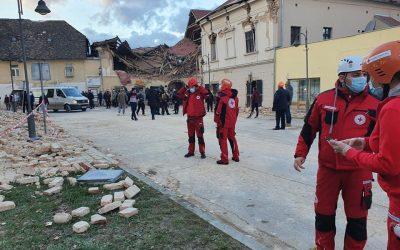 Neoporezive potpore radnicima čija je imovina stradala u potresu